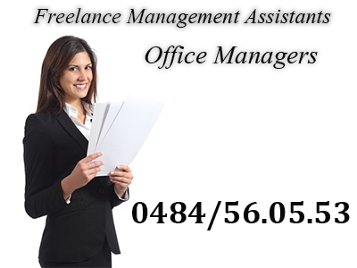 assistant manager freelance